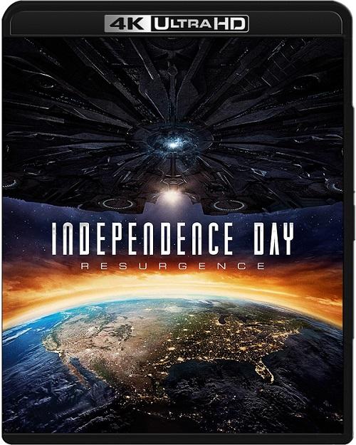 Dzień Niepodległości: Odrodzenie / Independence Day: Resurgence (2016) MULTi.REMUX.2160p.UHD.Blu-ray.HDR.HEVC.ATMOS7.1-DENDA / LEKTOR, DUBBING i NAPISY PL