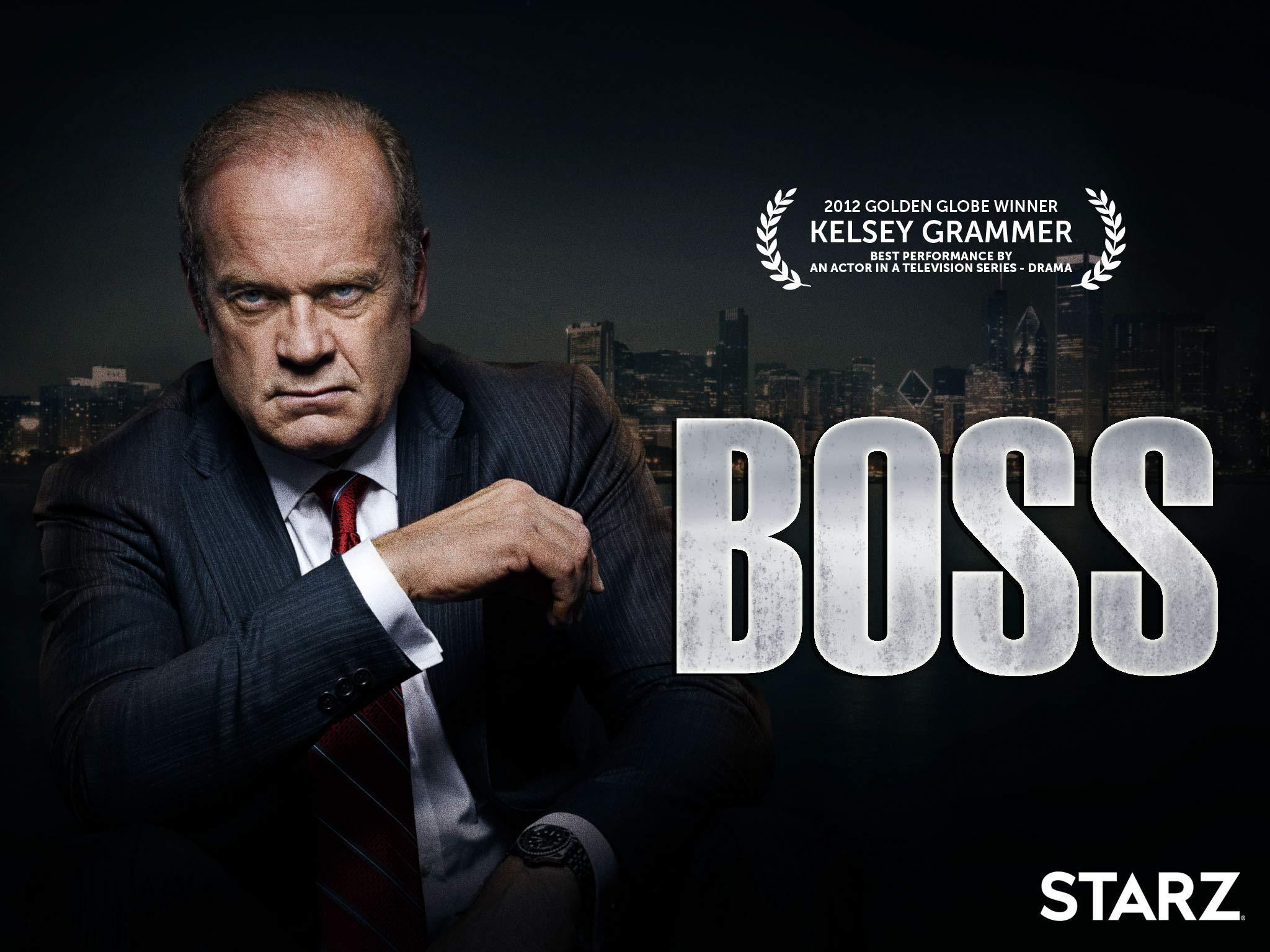 Boss S2 1080p WEB-DL Dual
