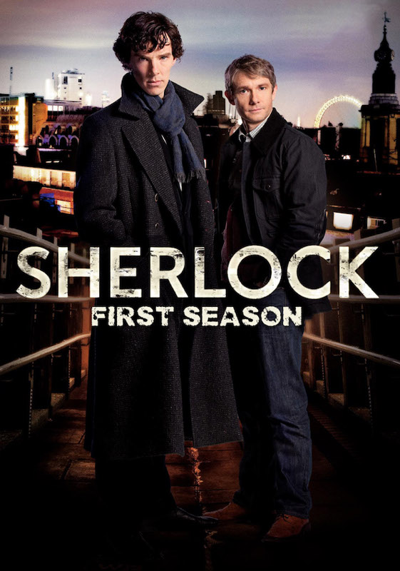 Sherlock S01 MULTi 1080p BluRay HDLight x265-H4S5S
