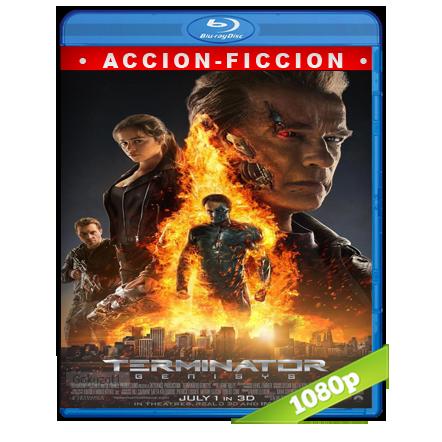 El Exterminator 5 Genesis (2015) BRRip Full 1080p Audio Trial Latino-Castellano-Ingles 5.1