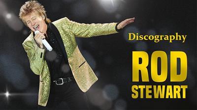 Rod Stewart – Discography (Discografia) (2019) .mp3 -192/320 Kbps