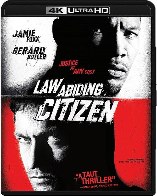 Prawo zemsty / Law Abiding Citizen (2009) THEATRiCAL.MULTi.REMUX.2160p.UHD.Blu-ray.HDR.HEVC.ATMOS7.1-DENDA / LEKTOR i NAPISY PL