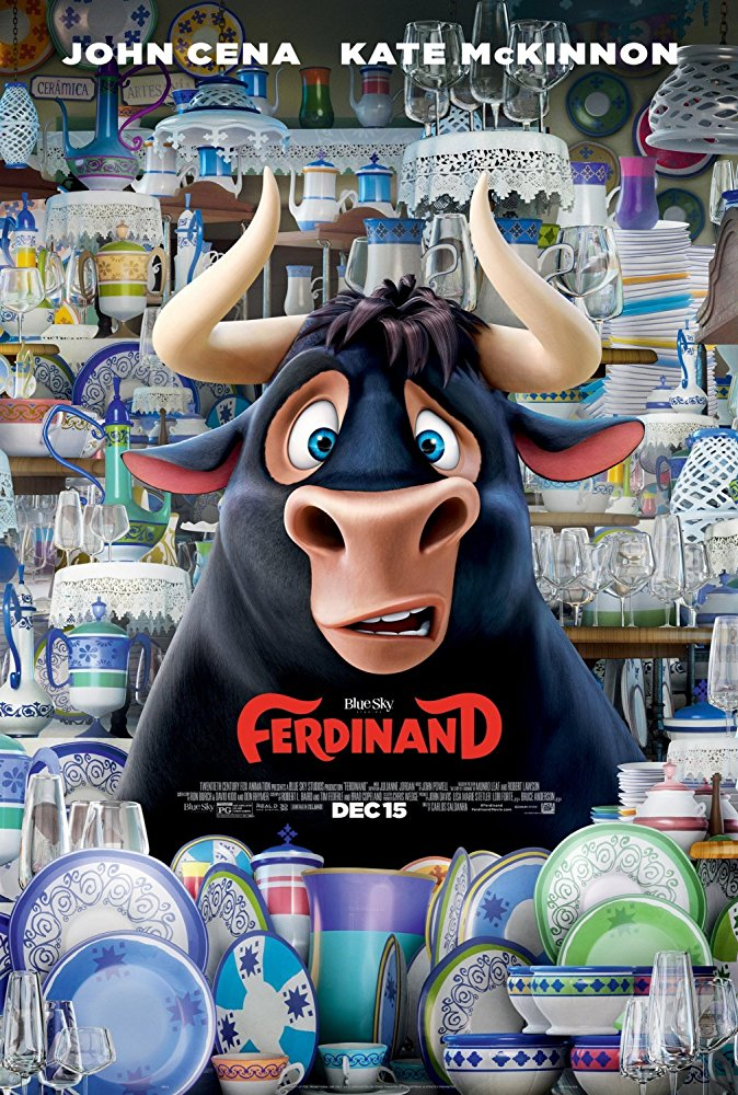 Ferdinand|2017|BDRip|720p|Dual|GD