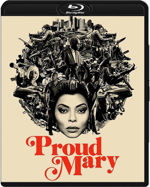 Proud Mary (2018) MULTi.720p.BluRay.x264.DTS.AC3-DENDA / LEKTOR i NAPISY PL