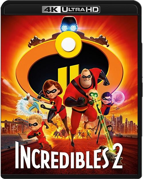 Iniemamocni 2 / The Incredibles 2 (2018) MULTi.REMUX.2160p.UHD.Blu-ray.HDR.HEVC.ATMOS7.1-DENDA / DUBBING i NAPISY PL
