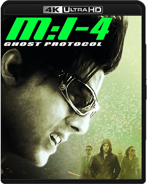 Mission: Impossible - Ghost Protocol (2011) MULTi.REMUX.2160p.UHD.Blu-ray.HDR.HEVC.TrueHD7.1-DENDA / LEKTOR i NAPISY PL