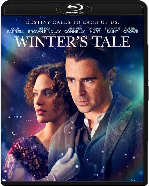 Zimowa opowieść / Winter's Tale (2014) MULTi.720p.BluRay.x264.DTS.AC3-DENDA / LEKTOR i NAPISY PL
