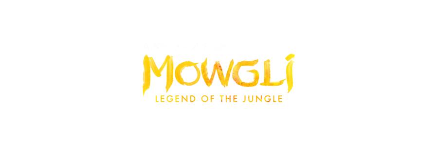 Mowgli: Legend of the Jungle   Dual Audio   2018