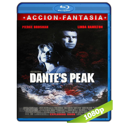El Pico De Dante (1997) BRRip Full 1080p Audio Trial Latino-Castellano-Ingles 5.1