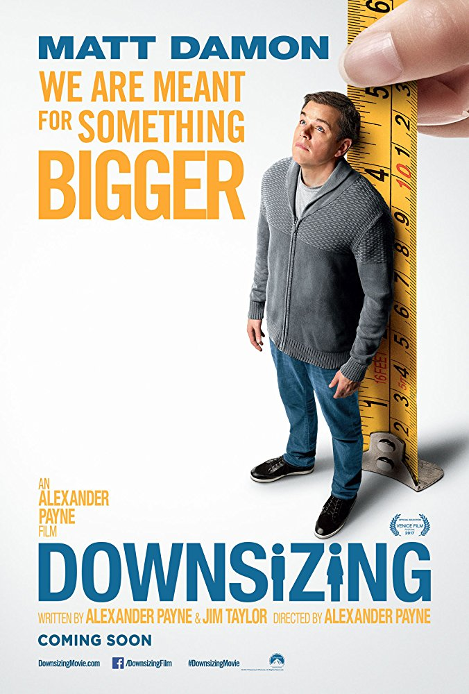 DownSizing|2017|BDRip|720p|Dual|GD