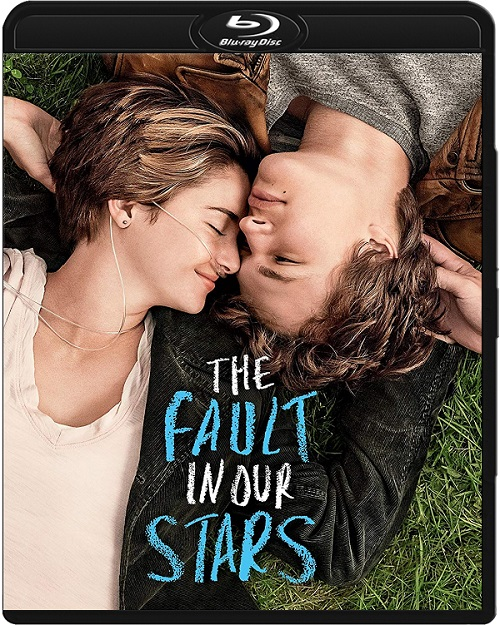 Gwiazd naszych wina / The Fault in Our Stars (2014) V2.EXTENDED.MULTi.720p.BluRay.x264.DTS.AC3-DENDA / LEKTOR i NAPISY PL