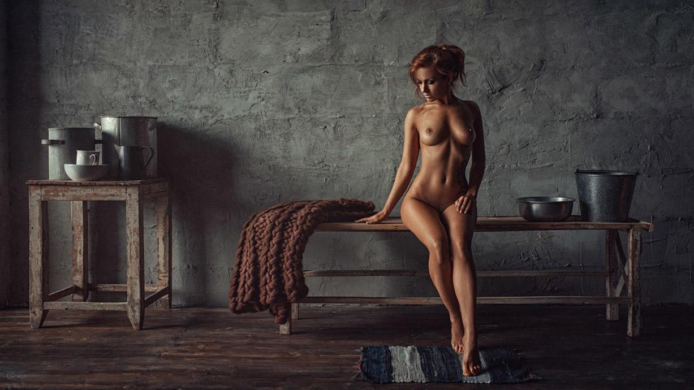 Фотограф Обнаженных