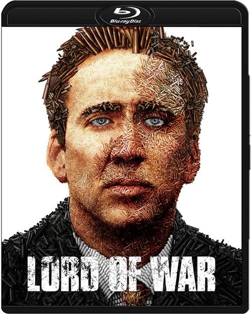 Pan życia i śmierci / Lord of War (2005) PL.m1080p.BluRay.x264.AC3-DENDA / LEKTOR PL
