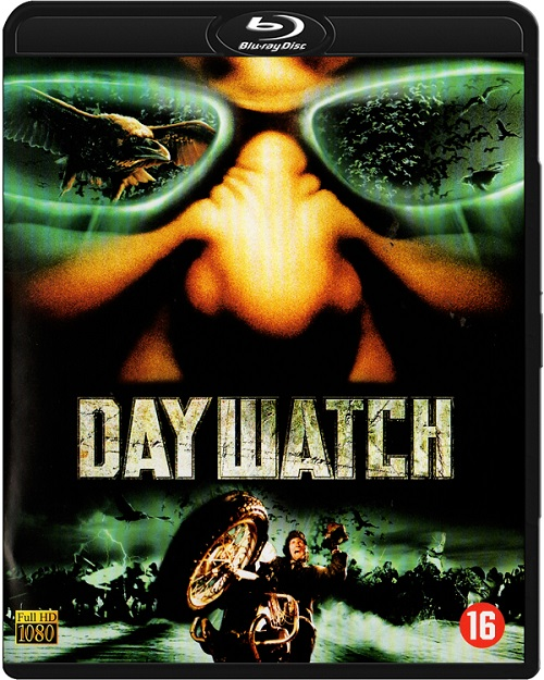 Straż dzienna / Day watch / Dnevnoy dozor (2006) MULTi.720p.BluRay.x264.DTS.AC3-DENDA / LEKTOR i NAPISY PL