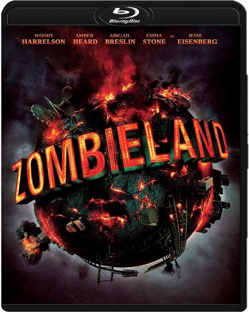 Zombieland (2009) MULTi.720p.BluRay.x264.DTS.AC3-DENDA / LEKTOR i NAPISY PL