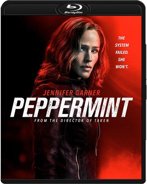 Smak zemsty. Peppermint / Peppermint (2018) MULTi.720p.BluRay.x264.DTS.AC3-DENDA / LEKTOR i NAPISY PL