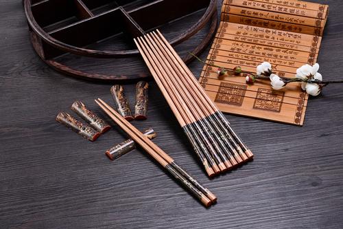 筷子传到欧洲后产生了什么影响