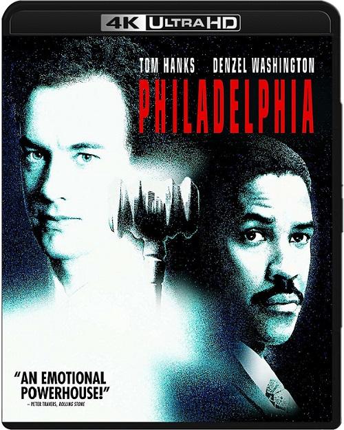 Filadelfia / Philadelphia (1993) MULTi.REMUX.2160p.UHD.Blu-ray.HDR.HEVC.ATMOS7.1-DENDA / LEKTOR i NAPISY PL