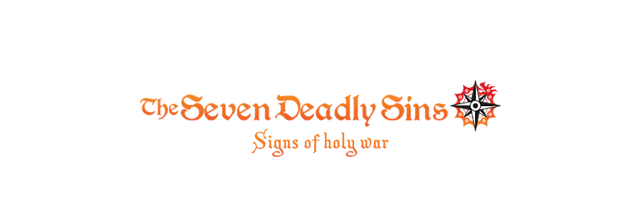 The Seven Deadly Sins SHW | T1 | 04-04 | Dual Audio | 2016