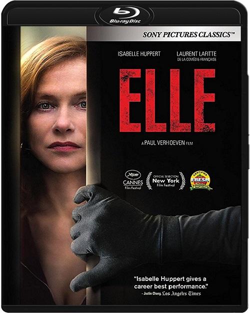 Elle (2016) MULTi.1080p.BluRay.x264.DTS.AC3-DENDA / LEKTOR i NAPISY PL