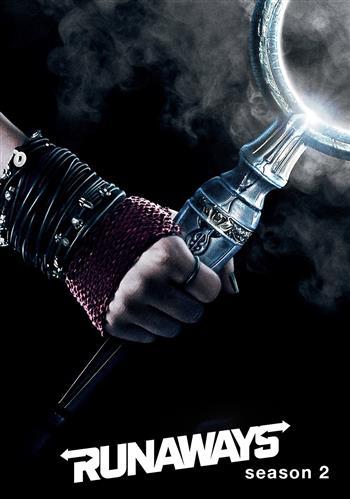 Marvels Runaways (2018) S02 [13/13] .avi WEBRip XviD MP3 -Subbed ITA