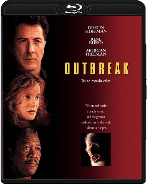 Epidemia / Outbreak (1995) MULTi.720p.BluRay.x264.AC3-DENDA / LEKTOR i NAPISY PL