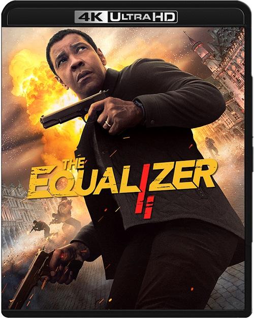 Bez litości 2 / The Equalizer 2 (2018) MULTi.REMUX.2160p.UHD.Blu-ray.HDR.HEVC.ATMOS7.1-DENDA / LEKTOR i NAPISY PL