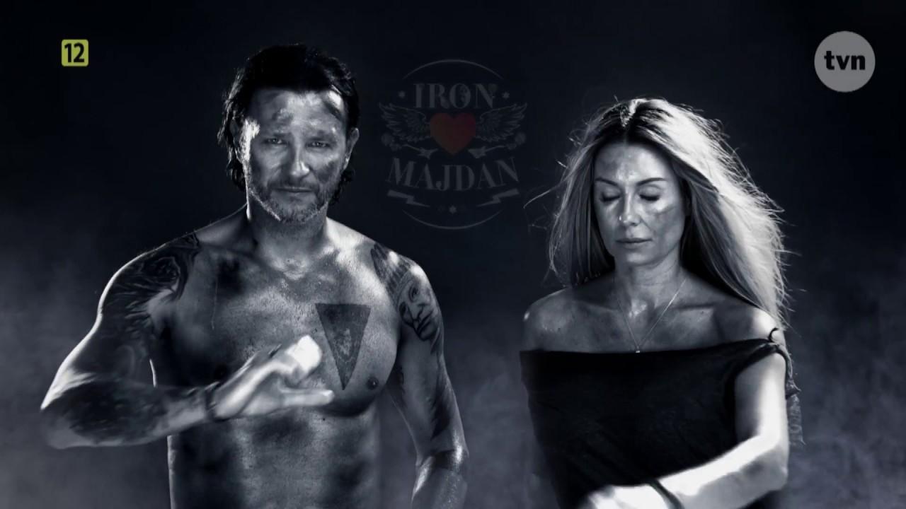 Iron Majdan (2018) {Sezon1} .PL.720p.WEB-DL.x264-FSDK / Serial Polski