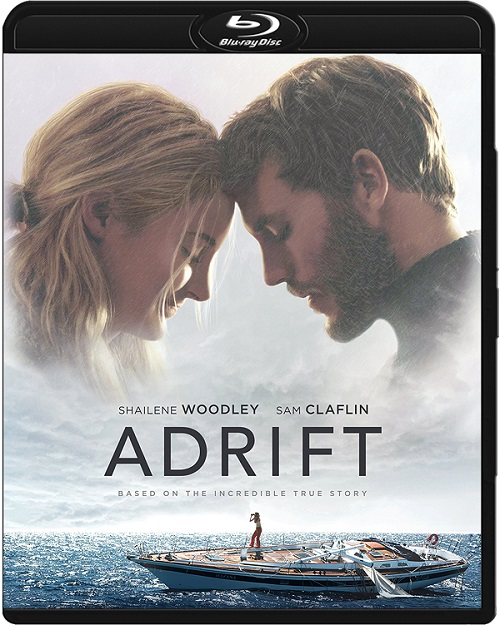41 dni nadziei / Adrift (2018) MULTi.720p.BluRay.x264.DTS.AC3-DENDA / LEKTOR i NAPISY PL