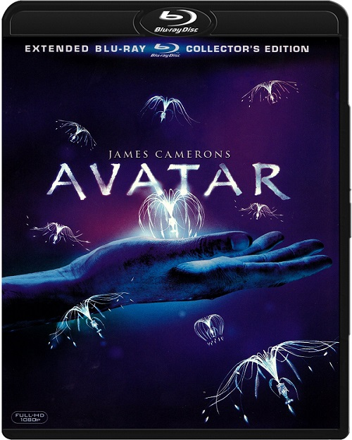 Avatar (2009) V2.EXTENDED.COLLECTORS.EDITION.MULTi.720p.BluRay.x264.DTS.AC3-DENDA / LEKTOR i NAPISY PL
