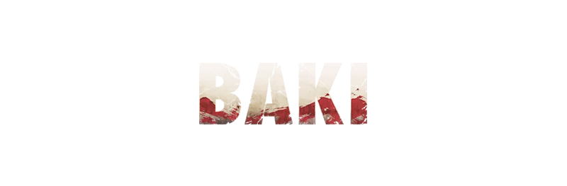 Baki: MEDRC | Parte: 2 | 13-13 | Dual Audio | 2019