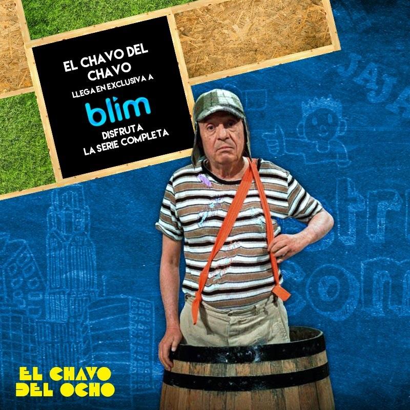 El Chavo 194 Capitulos WEB-DL