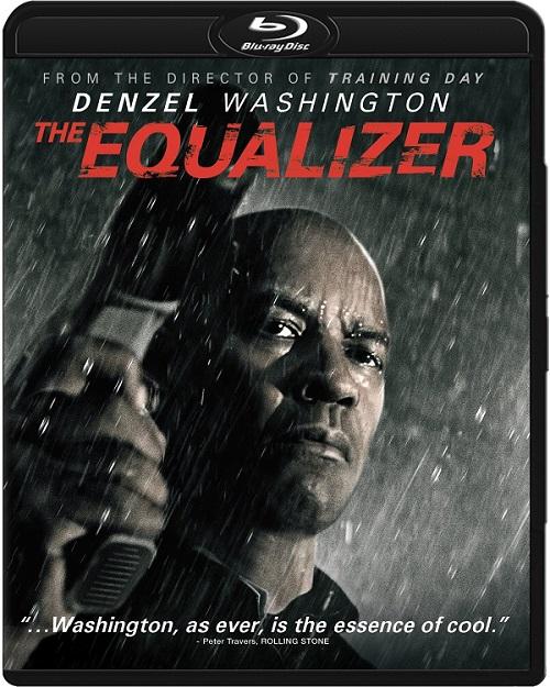 Bez litości / The Equalizer (2014) V2.MULTi.720p.BluRay.x264.DTS.AC3-DENDA / LEKTOR i NAPISY PL