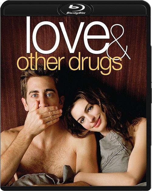 Miłość i inne używki / Love & Other Drugs (2010) MULTi.720p.BluRay.x264.DTS.AC3-DENDA / LEKTOR i NAPISY PL