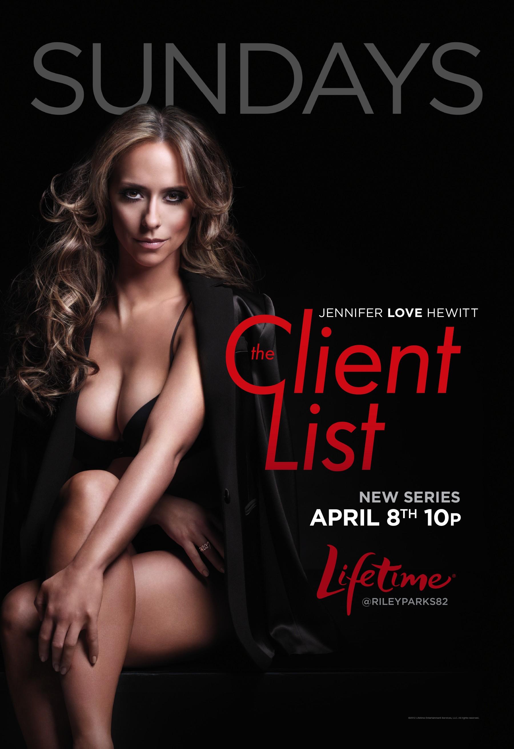 The Client List S02 720p NF