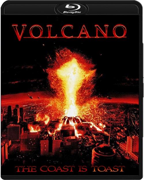 Wulkan / Volcano (1997) MULTi.720p.BluRay.x264.AC3-DENDA / LEKTOR i NAPISY PL