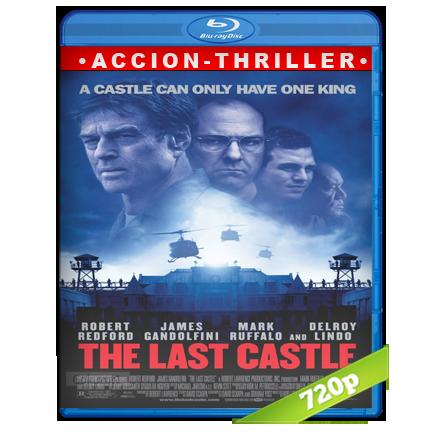 El Ultimo Castillo (2001) BRRip 720p Audio Trial Latino-Castellano-Ingles 5.1