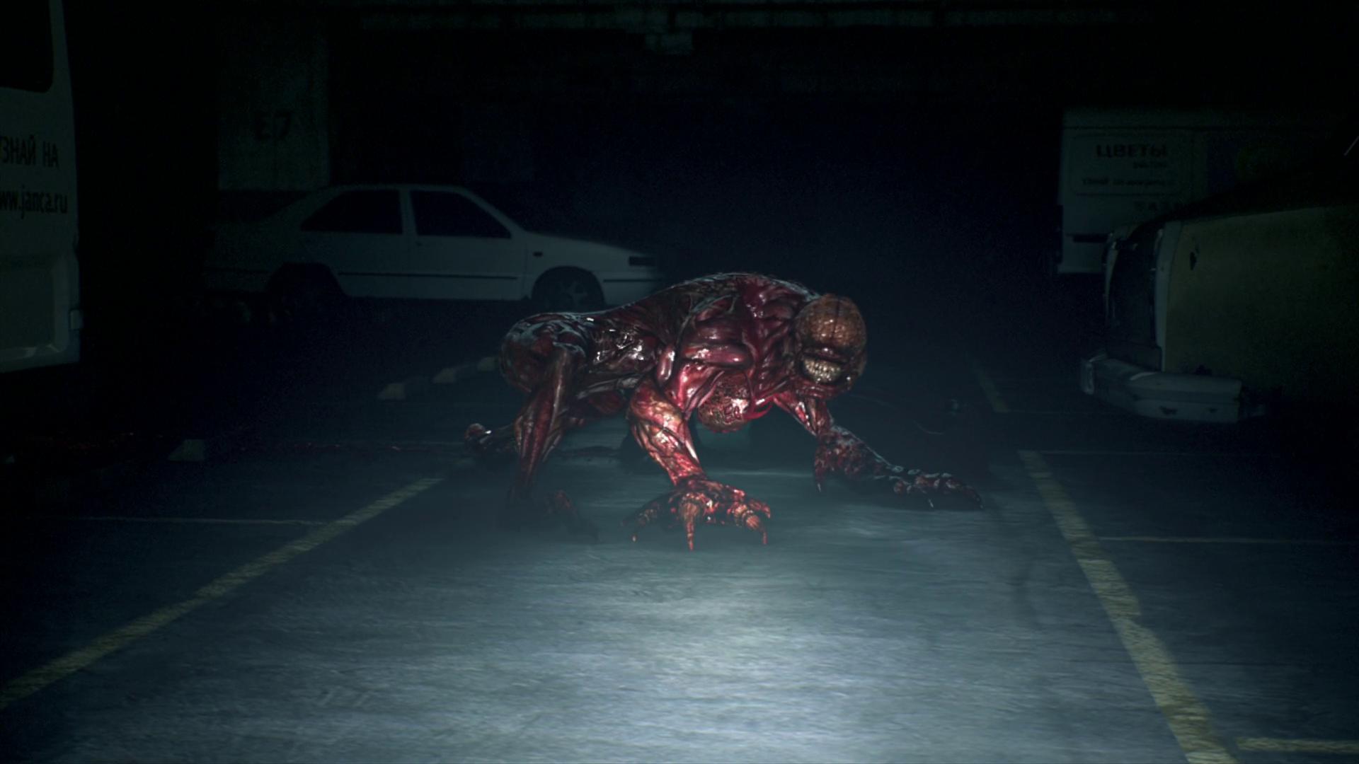 Resident Evil Damnation [BDRip 1080p] [Dual]