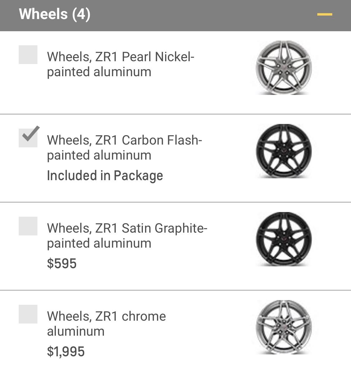 forza horizon 4 wheels