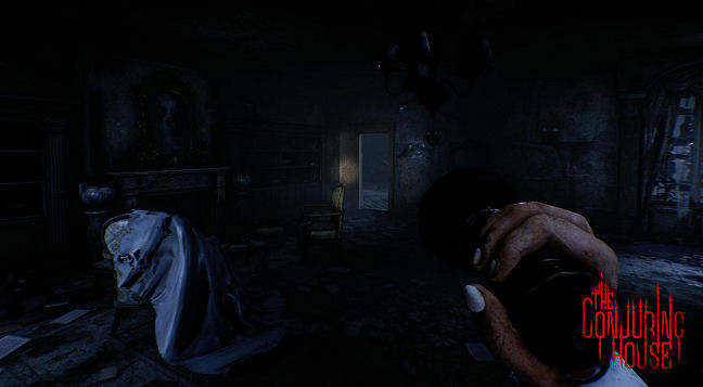 Download The Conjuring House REPACK-KaOs Torrent