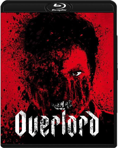 Operacja Overlord / Overlord (2018) MULTi.720p.BluRay.x264.AC3-DENDA / LEKTOR i NAPISY PL