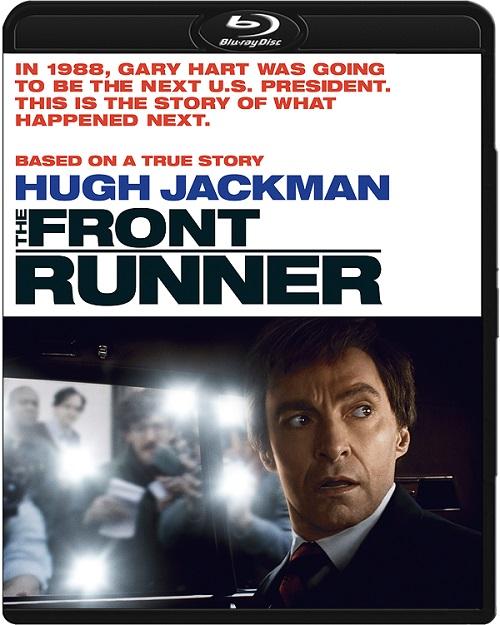 Pewny kandydat / The Front Runner (2018) MULTi.720p.BluRay.x264.DTS.AC3-DENDA / LEKTOR i NAPISY PL