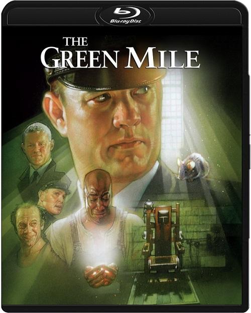 Zielona mila / The Green Mile (1999) PL.m720p.BluRay.x264.AC3-DENDA / LEKTOR PL