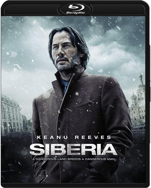 Syberia / Siberia (2018) MULTi.720p.BluRay.x264.DTS.AC3-DENDA / LEKTOR i NAPISY PL