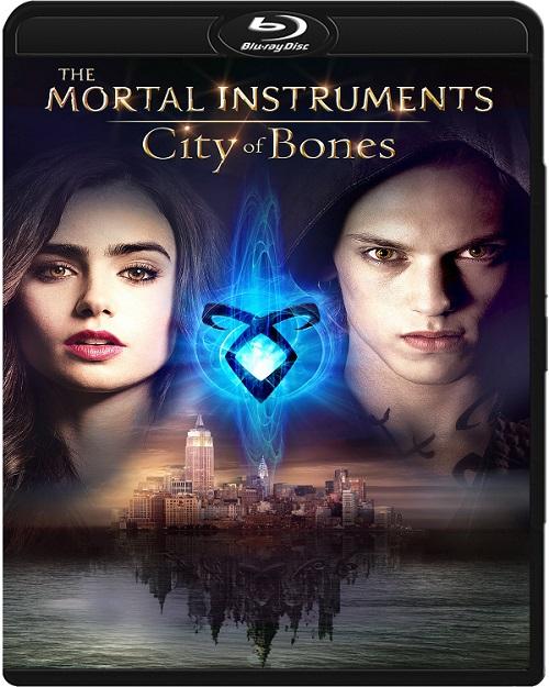 Dary Anioła: Miasto kości / The Mortal Instruments: City of Bones (2013) MULTi.1080p.BluRay.x264.DTS.AC3-DENDA / LEKTOR i NAPISY PL