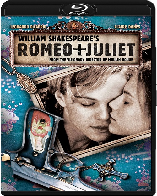 Romeo i Julia / Romeo + Juliet (1996) MULTi.720p.BluRay.x264.DTS.AC3-DENDA / LEKTOR i NAPISY PL
