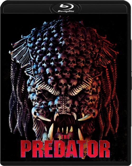 Predator / The Predator (2018) MULTi.720p.BluRay.x264.DTS.AC3-DENDA / DUBBING i NAPISY PL