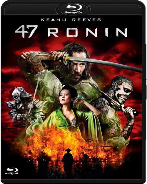 47 roninów / 47 Ronin (2013) MULTi.720p.BluRay.x264.DTS-DENDA / LEKTOR i NAPISY PL + m720p