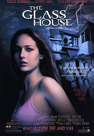 La Casa de Cristal 720p WEB-DL