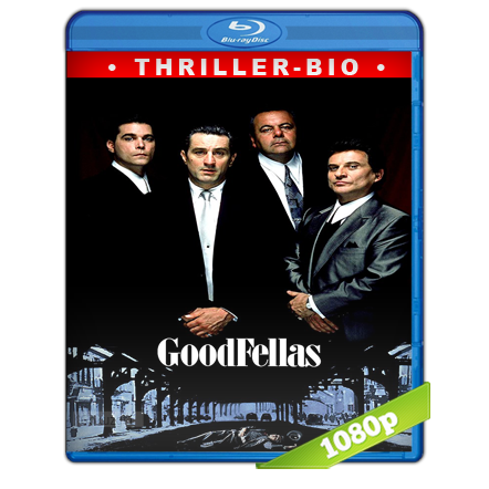 Buenos Muchachos (1990) BRRip Full 1080p Audio Trial Latino-Castellano-Ingles 5.1